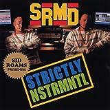 echange, troc Sid Roams - Strictly Nstrmntl