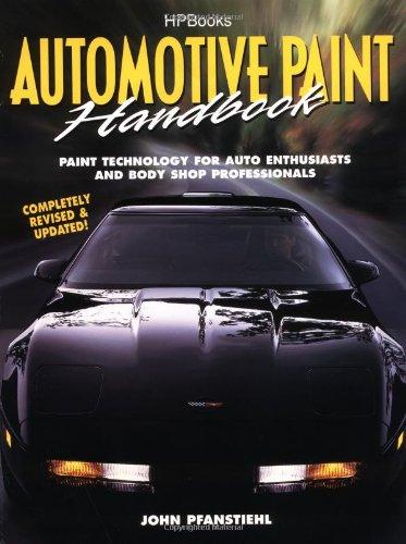 ezroppus: [W824 Ebook] PDF Ebook Automotive Paint Handbook