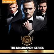 The McShannon Series: Complete Box Set | Veronica Maxim