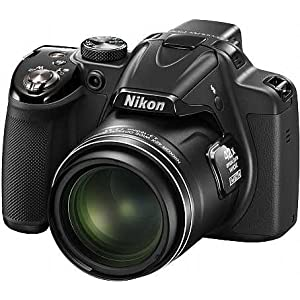 Click Holi Moments by Nikon Coolpix P530 16MP Digital SLR Camera