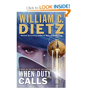 When Duty Calls - William C. Dietz