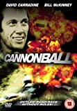 Cannonball! [DVD] [Import]