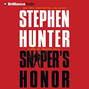 Sniper's Honor Audiobook