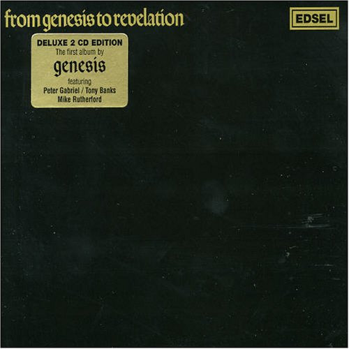 From Genesis to Revelation artwork