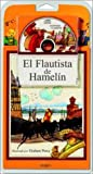 El Flautista de Hamelin / The Pied Piper of Hamelin - Libro y CD (Cuentos En Imagenes) (Spanish Edition)