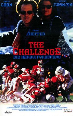 The Challenge - Die Herausforderung [VHS]