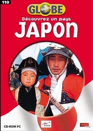 Globe Runner : Japon