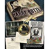 Harry Potter Boite d'Artefact Harry Potter Noble collection