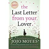 The Last Letter from Your Loverby Jojo Moyes