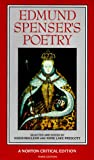 Edmund Spenser's Poetry (Norton Critical Editions) (0393962997) by Spenser, Edmund