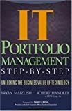 img - for IT Portfolio Management: Unlocking the Business Value of Technology by Bryan Maizlish (2005-04-08) book / textbook / text book