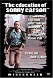 Education of Sonny Carson [DVD] [1974] [Region 1] [US Import] [NTSC]