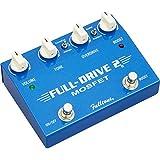 Fulltone Fulldrive2 MOSFET Overdrive Boost