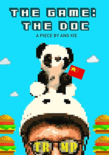The Game: The Doc
