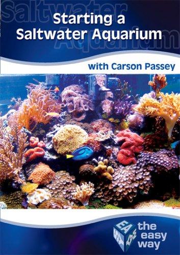 Saltwater aquarium filter for Starting a saltwater fish tank