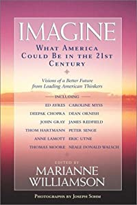 "Cover of ""Imagine: What America Could be ..."