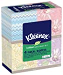 Kleenex Lotion Facial Tissue (4 Boxes...