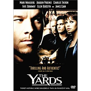 The Yards affiche