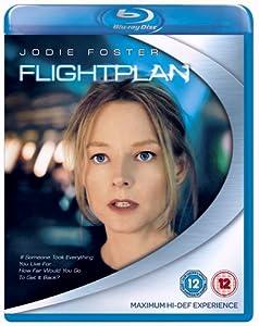 Flight Plan [Reino Unido] [Blu-ray]