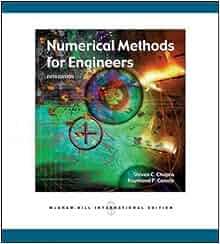 Chapra numerical methods pdf