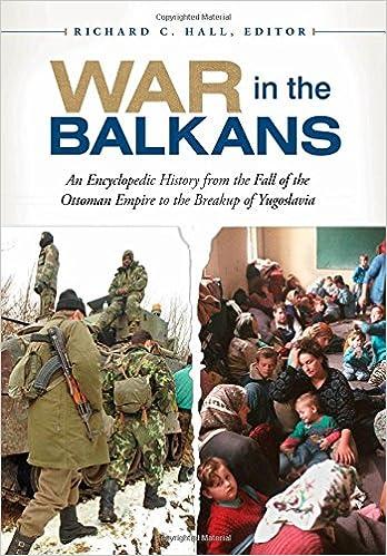 the fall of the ottoman empire book 2