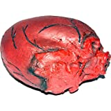 Human Heart Prop: Life-size Foam-filled Latex Halloween Decoration