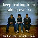 Keep Texting From Taking Over