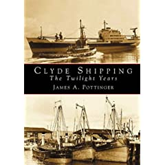 Clyde Shipping, the twighlight years