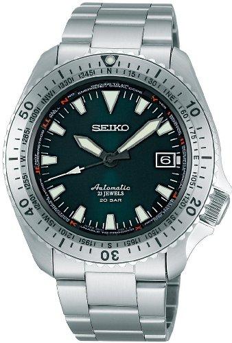 [セイコー]SEIKO 腕時計 MECHANICAL メカニカル アルピニスト SARB059 メンズ
