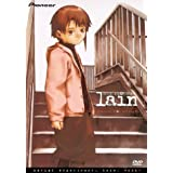 Serial Experiments - Lain: Reset (Layers 11-13) ~ Bridget Hoffman