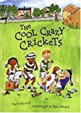 The Cool Crazy Crickets (0439283108) by Elliott, David