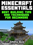 MINECRAFT: Best Building Tips and Tec...