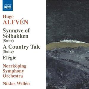 Synnove Solbakken / En Bygdesaga / Elegie