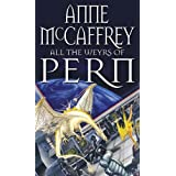 All The Weyrs Of Pern (The Dragon Books)by Anne McCaffrey