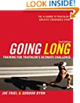 Going Long: Training for Triathlon's...