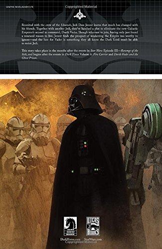 Star Wars: Dark Times Volume 7 - A Spark Remains
