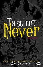 Tasting Never (Never say Never)