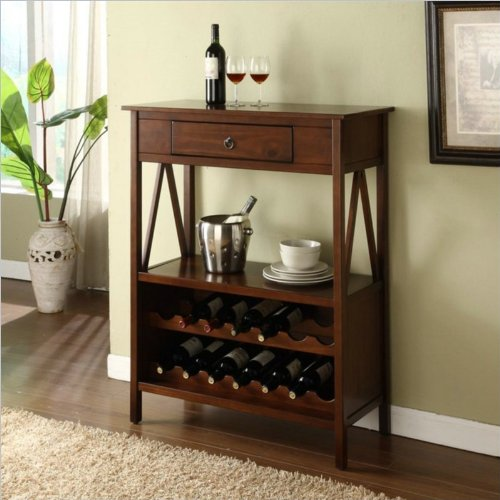 Antique Wine Cabinets