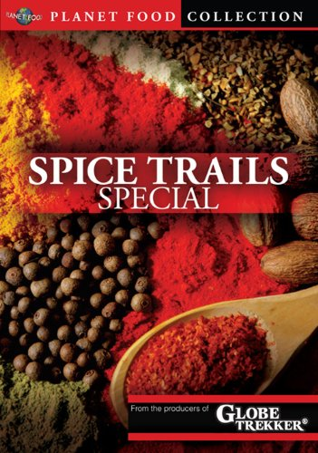 Planet Food: Spice Trails Special [Import]