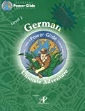 img - for German Year 2 Ultimate Course [With Book] book / textbook / text book