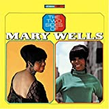 echange, troc Mary Wells - the two sides of mary wells
