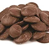 Merckens Milk Chocolate Wafters Candy Making Supplies 10 Pounds
