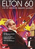 echange, troc Elton John - Elton 60 - Live From Madison Square Garden - 2 DVD