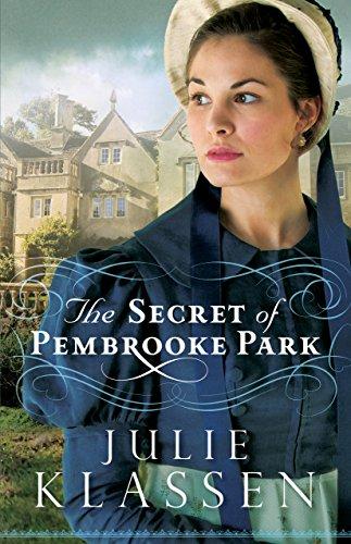 The Secret Of Pembrooke Park front-581921