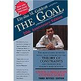 The Goal: A Process of Ongoing Improvement ~ Eliyahu M. Goldratt
