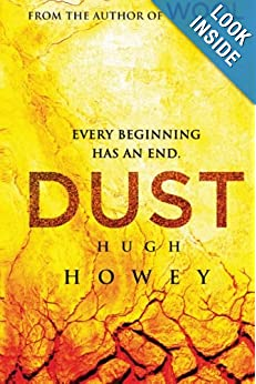Dust Saga Volume 3