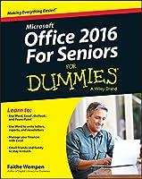 Office 2016 For Seniors For Dummies