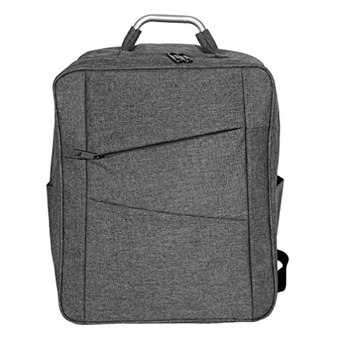 DJI-Backpack-GBSELL-Grey-Backpack-Carry-Case-for-DJI-Phantom-4-ProfessionalAdvanced-RC-Drone