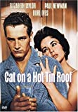 Cat On A Hot Tin Roof [UK IMPORT] title=