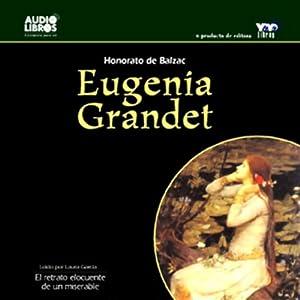 Eugenia Grandet [Eugenie Grandet]   [Honore de Balzac]